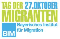 03 Bayerisches Insitut für Migration Logo