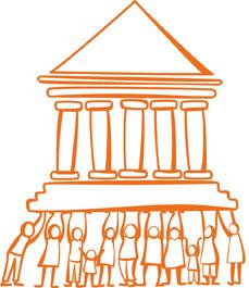 13 Gorod Logo