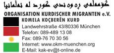 23 Organisation Kurdischer Logo web