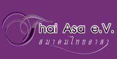 30 Thai-Asa Logo