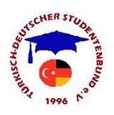 36 Türkisch Deutscher Studentenbund Logo