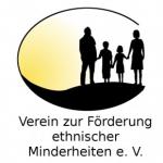 Logo Verein zur Foerderung ethnischer Minderheiten