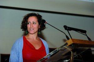 Auftaktveranstaltung MORGEN 2013: Lina Yassin