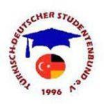 Logo von Türkisch-Deutscher Studentenbund e.V.