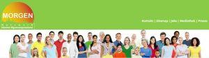 Im Mai 2014 geht das MORGEN-Netzwerk erstmals online