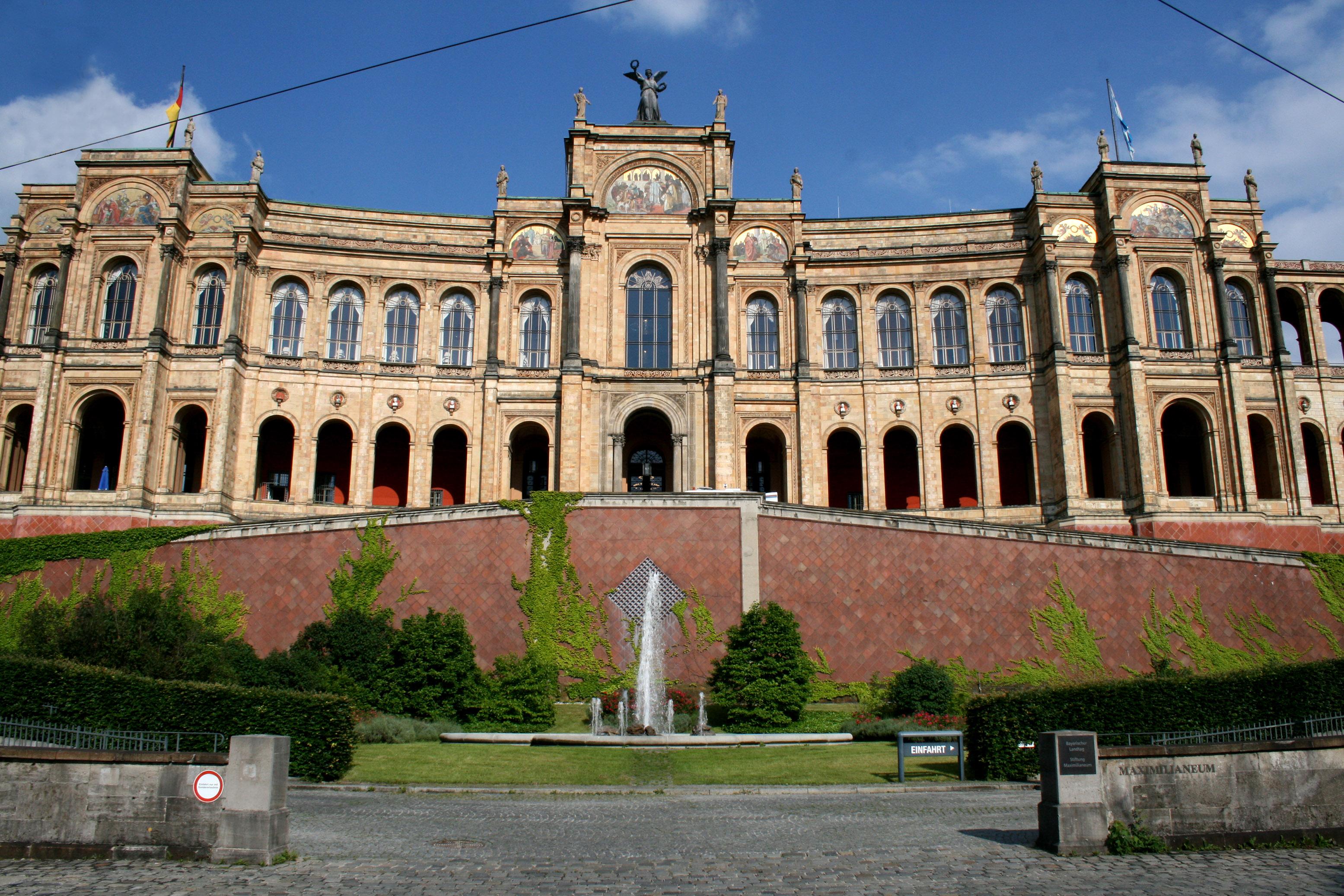 Maximilianeum1